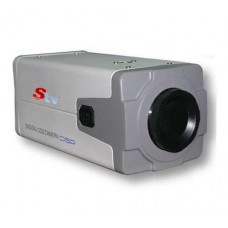 Корпусная видеокамера: STV-BX 0160 G