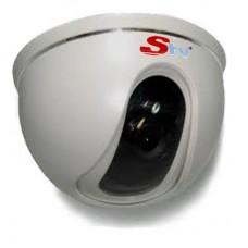 Купольная видеокамера: STV-HS 836