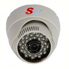 Купольная видеокамера: STV-RCP 70