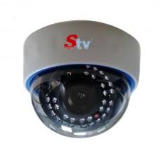Купольная видеокамера: STV-RSP 709