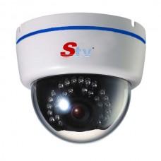 Купольная видеокамера: STV-RK 49