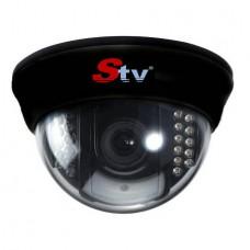 Купольная видеокамера: STV-RP 3600