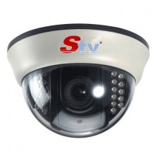 Купольная видеокамера: STV-RP 3720