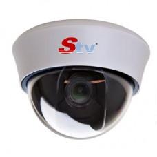 Купольная видеокамера: STV-RS 4849